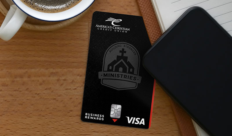 Ministies-Visa